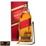 Whisky Johnnie Walker Red Label 4,5l kołyska