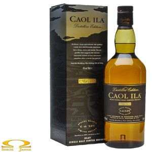 Whisky Caol Ila Distillers Edition 2013/2001 Moscatel Finish 0,7l