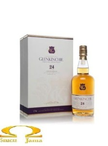 Whisky Glenkinchie 24 YO 1991 0,7l - Special Release 2016