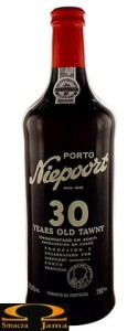 Porto Niepoort 30 Years Old 0,75l