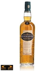 Whisky Glengoyne 10 Years Old maxi 0,7l