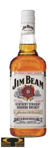 Bourbon Jim Beam 1,5l