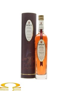 Whisky Spey Tenne 0,7l