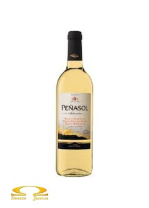 Wino Penasol White Medium-Sweet Hiszpania 0,75l