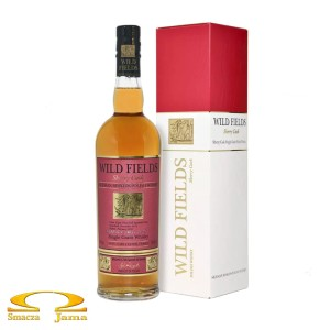 Whisky Wild Fields Sherry Cask 0,7l