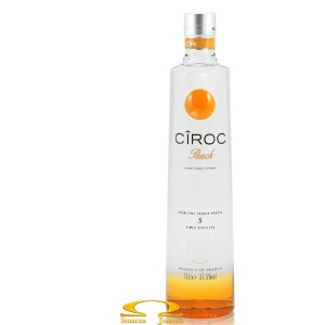 Wódka Ciroc Peach 0,7l