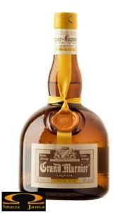 Luksusowe alkohole for Grand marnier cordon jaune aldi