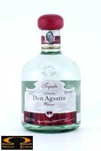Tequila Don Augustin Silver 0,7l