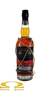 Rum Plantation Single Cask XO Haiti 0,7l