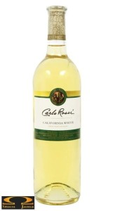 Wino Carlo Rossi California White USA 0,75l