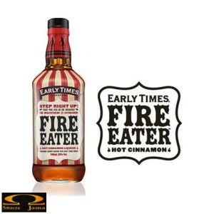 Likier Fire Eater Early Times 0,7l
