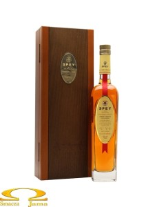 Whisky Spey Chairman's Choice 0,7l