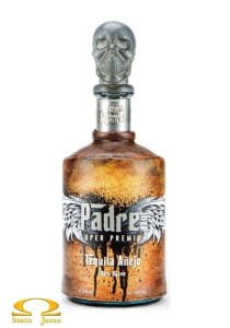 Tequila Padre Azul Anejo 0,7l
