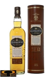 Whisky Glengoyne 12 Years Old 0,7l