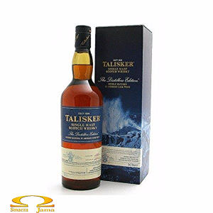 Whisky Talisker Double Matured 0,7l
