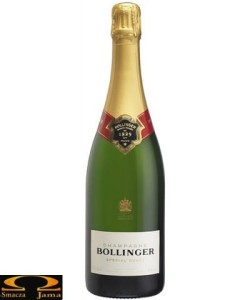 Szampan Bollinger Special Cuvee Champagne Brut A.O.C 0,75l