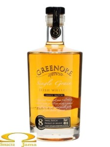 Whiskey Greenore 8yo 0,7l
