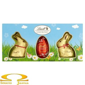 Lindt Gold Bunny  Mini Gift 38g