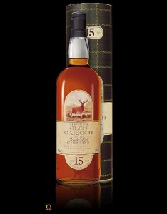 Whisky Glen Garioch 15 Years Old