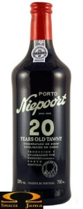 Porto Niepoort 20 Years Old 0,75l