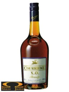 Brandy Courriere XO 0,7l