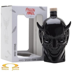 Rum Fallen Angel Spiced 0,7l