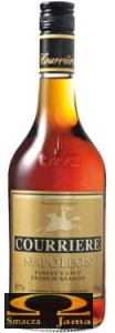 Brandy Courriere Napoleon 0,7l