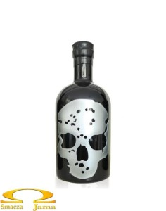 Wódka Ghost Silver Edition 0,7l