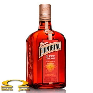 Likier Cointreau Blood Orange 0,7l