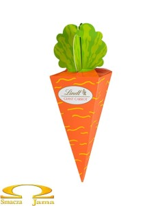 Lindt Gold Bunny  Giant Carrot 90,6g
