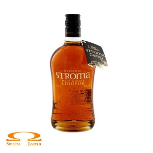 Likier Old Pulteney Stroma 35% 0,5l