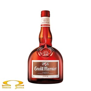Likier Grand Marnier Rouge 0,5l