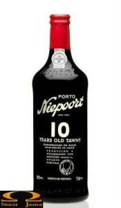 Porto Niepoort 10 Years Old 0,75l