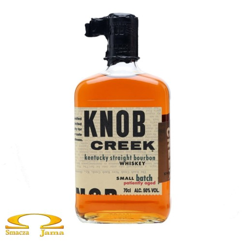 Knob Creek Small Batch Bourbon 0,7l.jpg